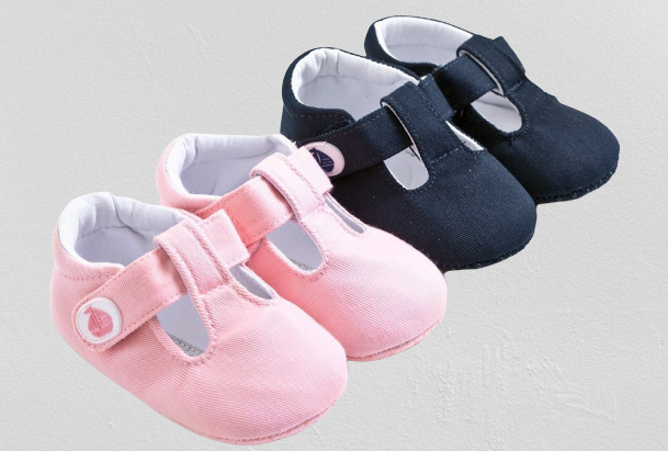Best Baby Shoes for Fat Feet