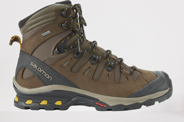 Best Backpacking Camp Shoes