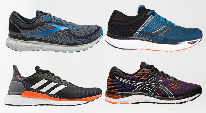 best running shoes for scoliosis